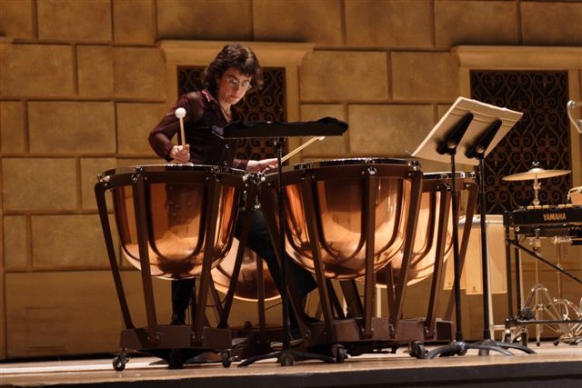 kristen timpani at eastman